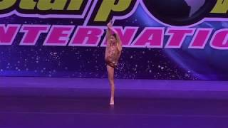 COMPLEXITY DANCE CENTER- BLOOM