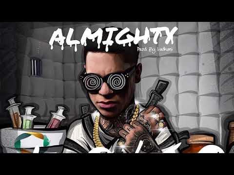 Letras de Almighty