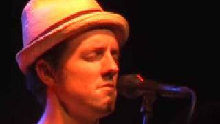 Jason Mraz - All dialed in