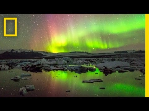 lapse - Photographer Stian Rekdal combined thousands of photos to create this time-lapse video showcasing Iceland's natural beauty. He spent three weeks—and more tha...