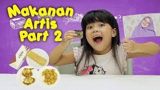 Video KATA BOCAH tentang Geprek Bensu, Surabaya Patata, Kuenya Ayu (Makanan Artis Part 2) | #22 MP3, 3GP, MP4, WEBM, AVI, FLV April 2019