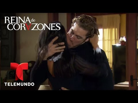Queen Of Hearts  |  Recap 10/24/2014  | Telemundo English
