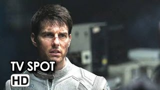 Oblivion First TV Spots - Tom Cruise