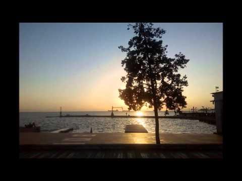 Δημήτρης Ζερβουδάκης - Γράμμα Σ'έναν Ποιητή (Dimitris Zervoudakis - Gramma s'enan poiiti ) (видео)