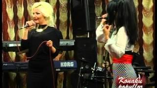 Elona Leka&Nada Gjuriqi Live Ne Emisionin Konaku