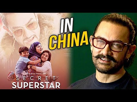 After Dangal, Aamir Khan To Release Secret Superst