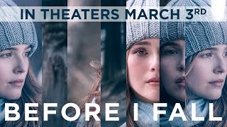 Nonton Before I Fall Official Trailer | NOW on iTunes Film Subtitle Indonesia Streaming Movie Download