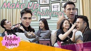 Video Make Up Challenge Verrell-Wilona VS Raffi-Gigi MP3, 3GP, MP4, WEBM, AVI, FLV April 2019