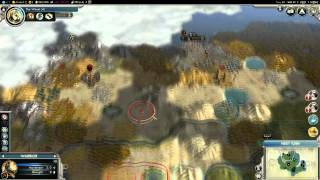 Let's Play Civilization 5 Gods And Kings Ethiopia Part 4