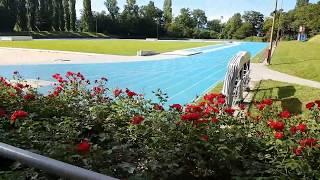 Praça esportiva de lausanne SuíçaStade Pierre-de-CoubertinPraça esportiva de lausanne Suíça, Stade Pierre-de-Coubertin, Switzerland, Suíça, Europa, Schweiz, Genébra, capital olímpica, lausanne, SuisseLe Stade Pierre-de-Coubertin, nommé d'après le fondateur des Jeux Olympiques de l'aire moderne, possède une piste d'athlétisme et des vestiaires à disposition du public. Ce lieu a été le témoin des premiers rendez-vous d'Athletissima depuis 1977.