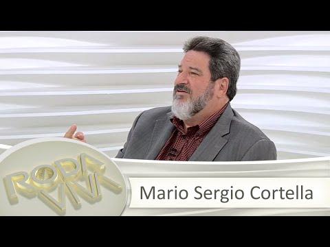 Roda Viva com Mário Sérgio Cortella