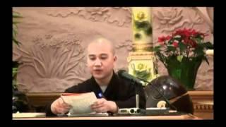 Thầy Thích Pháp Hòa - Diệu Dung Quán Âm Part 2_clip3/6