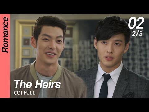 [CC/FULL] The Heirs EP02 (2/3) | 상속자들