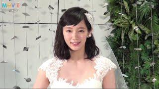 吉岡里帆、戸塚純貴/「ゼクシィ」新CM&CMソング発表会