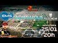 Indianapolis 500 2019 Automobilista Stock Car V8 2019 S