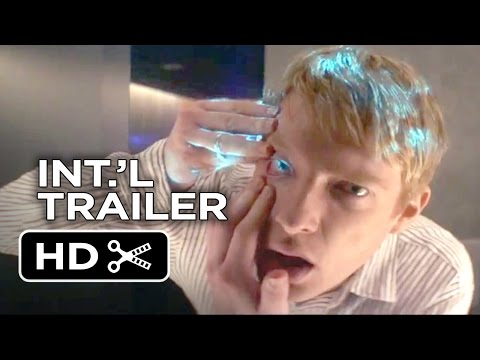 Official Trailer - Subscribe to TRAILERS: http://bit.ly/sxaw6h Subscribe to COMING SOON: http://bit.ly/H2vZUn Like us on FACEBOOK: http://goo.gl/dHs73 Follow us on TWITTER: http://bit.ly/1ghOWmt Ex Machina ...