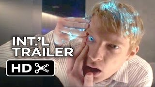 Nonton Ex Machina Official Uk Trailer  1  2015    Domhnall Gleeson  Oscar Isaac Movie Hd Film Subtitle Indonesia Streaming Movie Download