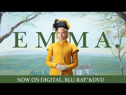 Emma. | Trailer | Own it now on Digital, Blu-ray & DVD