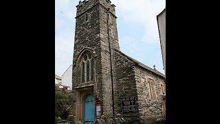 Gorran United Kingdom  City pictures : Gorran haven church