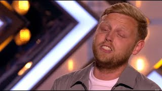 Video Gary Barker: Judges Ask Him to Sing Another Song, Then... WOW!! The X Factor UK 2017 MP3, 3GP, MP4, WEBM, AVI, FLV Januari 2019