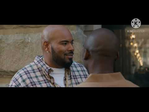 All Eyez On Me Movie Tupac Angry On Suge Knight Scene