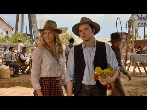 A Million Ways to Die in the West (Red Band Trailer 2)