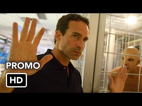 Wayward Pines 2.07 (Preview)