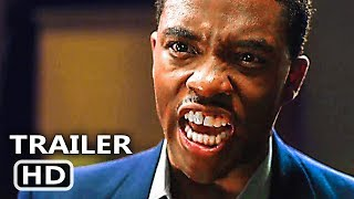Nonton MARSHALL Official Trailer (2017) Chadwick Boseman Movie HD Film Subtitle Indonesia Streaming Movie Download