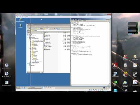 HowTo: Windows Server 2003 auf OVH Isgenug Installieren [Part 1/2]