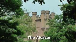 Segovia Spain  city pictures gallery : Segovia and surroundings (Spain) in HD