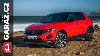 Video Volkswagen T-ROC 2.0 TSI - První dojmy GARÁŽ.cz - Překvapivě povedený univerzál MP3, 3GP, MP4, WEBM, AVI, FLV Juni 2018