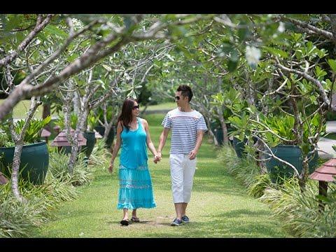 Luxury Banyan Tree Phuket Double Pool Villa Stay