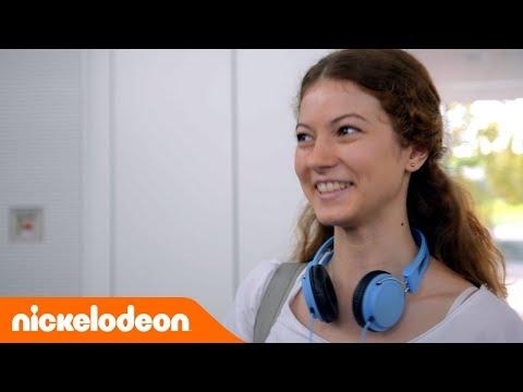Seht hier exklusiv einen Ausschnitt aus der neuen Serie SPOTLIGHT | Nickelodeon Deutschland