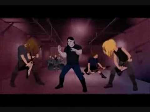 Fan Song by Dethklok