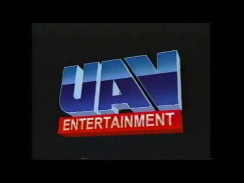 UAV Entertainment/Chace Surround Stereo/Pacific International Enterprises (1998)