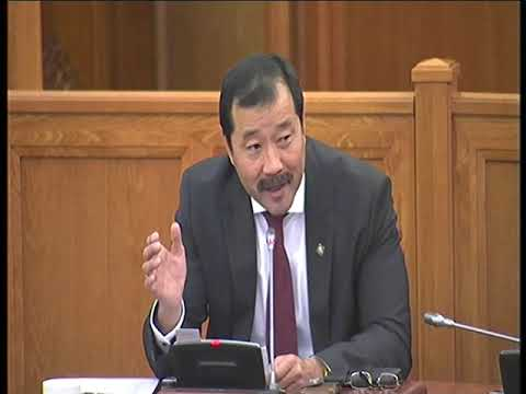 Ж.Ганбаатар: Жижиг дундын асуудалд хөрөнгө оруулалт татах тал дээр юу хийнэ гэж төлөвлөсөн бэ?