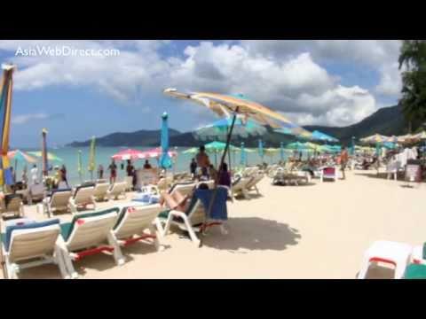 Patong Beach – Phuket