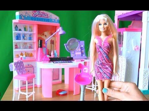 Игрушки Барби Жизнь в доме мечты все серии подряд сезон 11 (17 серий) (видео)