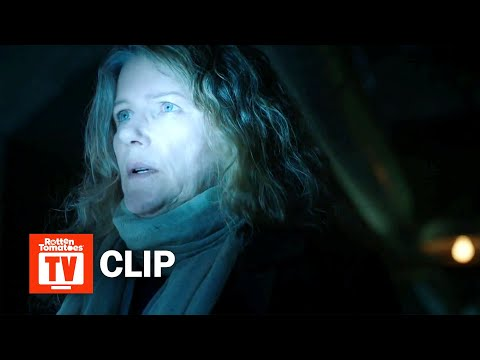 12 Monkeys S04E07 Clip | 'Mind Hacks' | Rotten Tomatoes TV