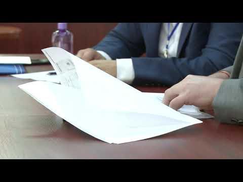 Инициативная группа подала необходимые подписи для регистрации Игоря Додона на президентских выборах