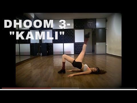 Video KAMLI (DHOOM 3) | RICHA SHUKLA download in MP3, 3GP, MP4, WEBM, AVI, FLV January 2017