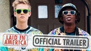Nonton Laid In America Offical Trailer  2016    Ksi  Caspar Lee Movie Film Subtitle Indonesia Streaming Movie Download