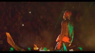 Travis Scott & Spongebob - SICKO MODE (Super Bowl LIII Halftime Show)