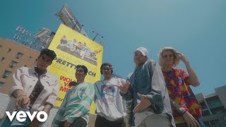 Video PRETTYMUCH - Would You Mind (Dance Visual) MP3, 3GP, MP4, WEBM, AVI, FLV April 2018