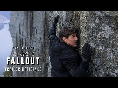 Preview Trailer Mission: Impossible Fallout (2018), nuovo trailer ufficiale italiano