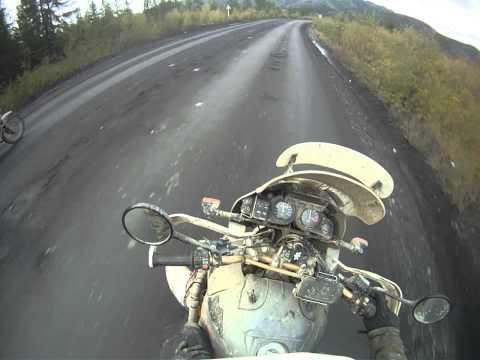 MotoMagadan2012 Dobra dzida (видео)