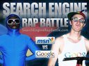 MSN vs GOOGLE &#8211; Search Engine Rap Battle Parody by PantlessKnights