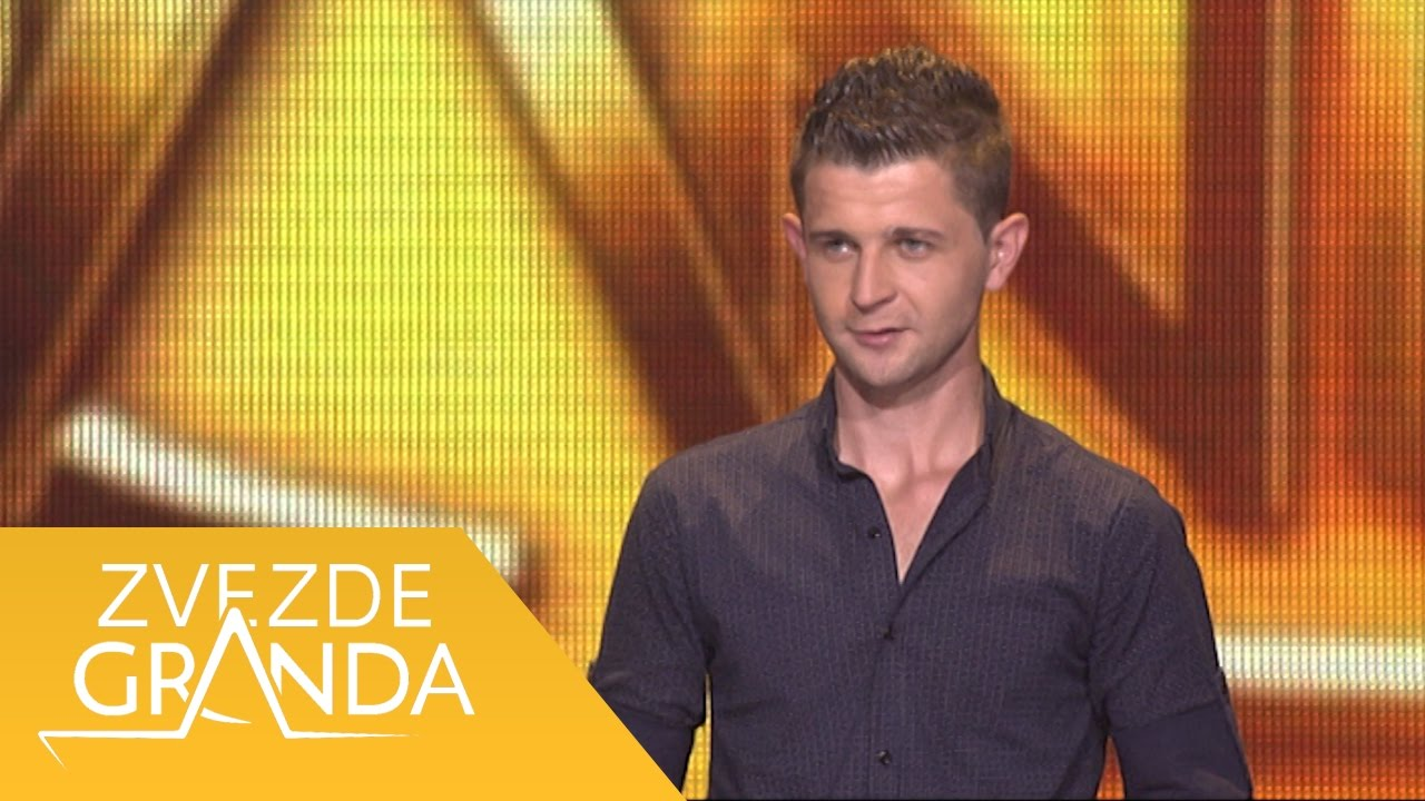 Mirsad Bećirović – Neka boli i Pobednik – (22. 10.) – peta emisija