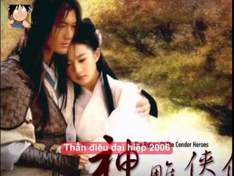 Cặp đôi Dương Quá và Cô Cô qua các thời kỳ, bạn chọn đôi nào