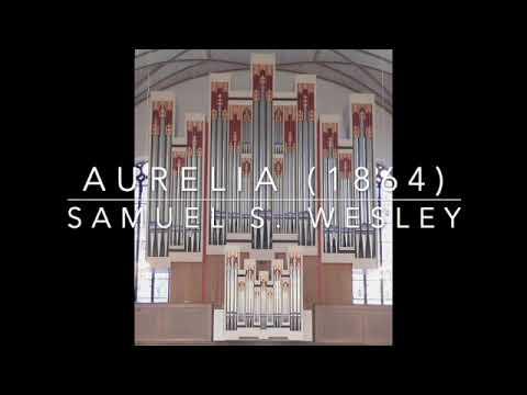 Aurelia by Samuel Wesley 1864   SD 480p